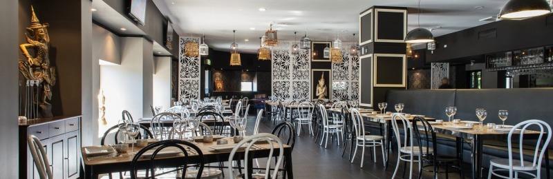 Restaurant Fairfield Hotel